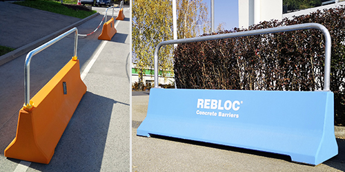 REBLOC Betonelement
